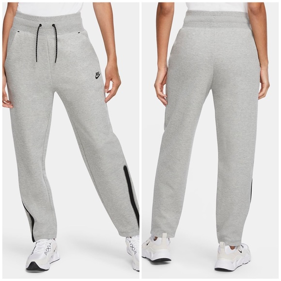 Comienzo abrelatas Venta anticipada  Nike Pants & Jumpsuits | Nwt Nike Sportswear Tech Fleece Loose Fit Pants |  Poshmark